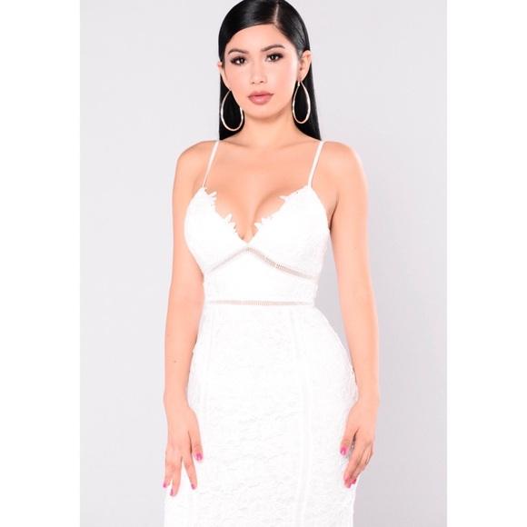 617c4674709d Nova Dresses | Special Offermariposa Floral Crochet Dress | Poshmark